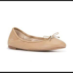 ❤️SAM EDELMAN FELICIA BALLET FLATS ~8.5